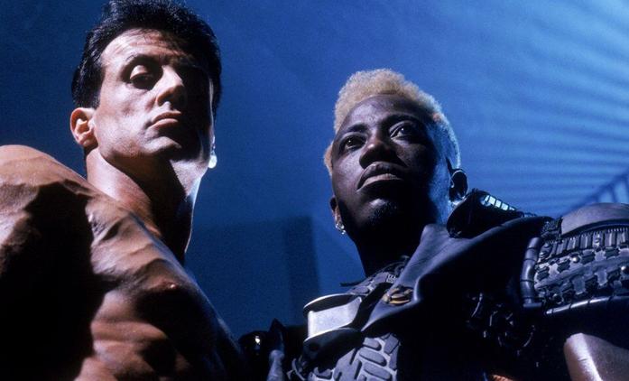 Demolition Man: Původně se měly chopit hlavních rolí dvě jiné akční hvězdy   Fandíme filmu