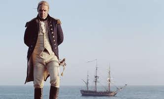 Master & Commander: Vzniká nové námořní dobrodružství | Fandíme filmu