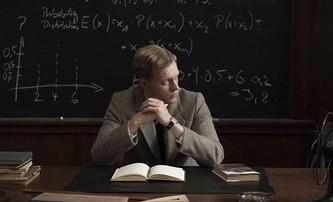 Adventures of a Mathematician: Jak polský uprchlík vynalezl termonukleární zbraň | Fandíme filmu