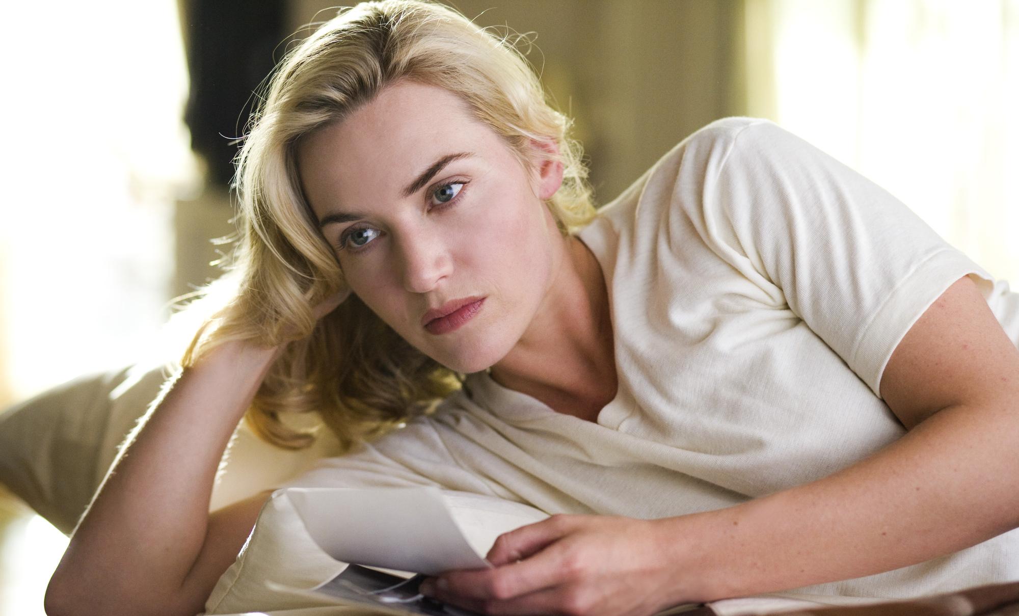 Kate Winslet: Na začátku kariéry čelila hvězda Titaniku šikaně ze strany médií   Fandíme filmu