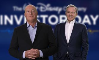 Bleskovky: Šéfové Disneyho a Netflixu si loni přišli na obří výplaty | Fandíme filmu