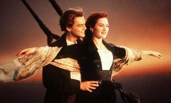 Titanic: Kdo si mohl místo DiCapria a Winslet střihnout Jacka s Rose | Fandíme filmu