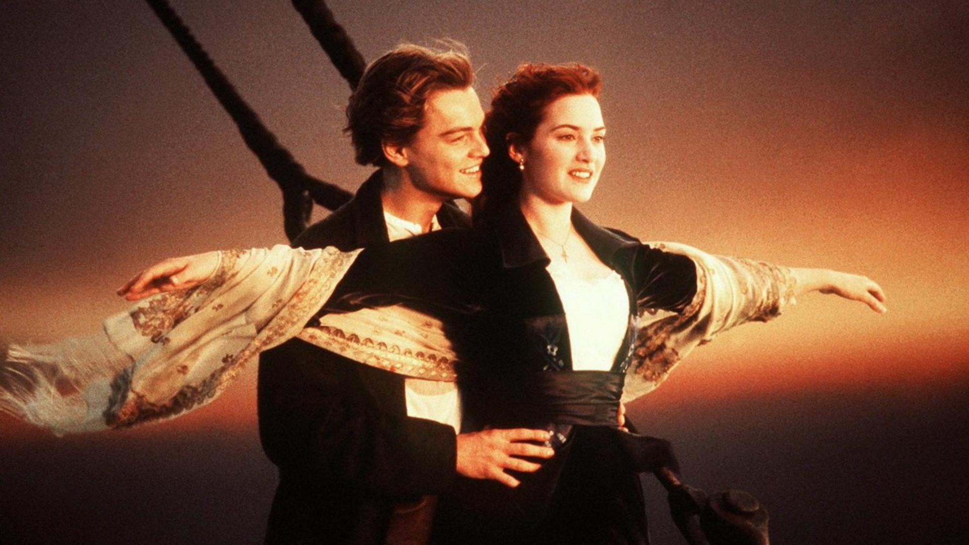 Titanic: Kdo si mohl místo DiCapria a Winslet střihnout Jacka s Rose   Fandíme filmu