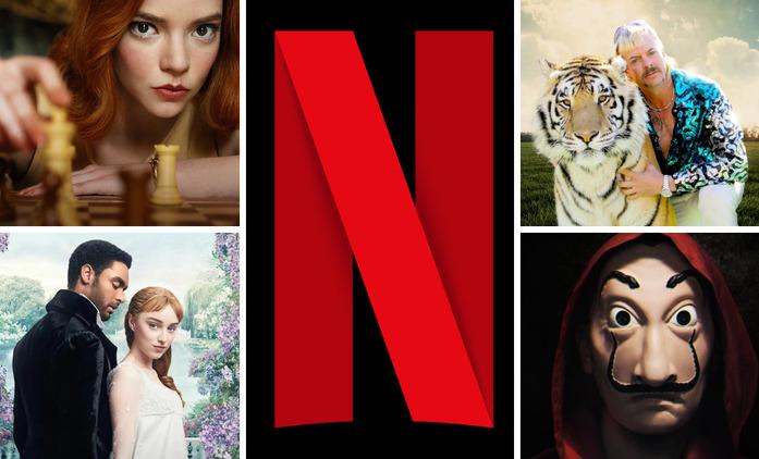 Netflix slaví 200 milionů zákazníků, chce se věnovat hlavně těm mezinárodním | Fandíme seriálům