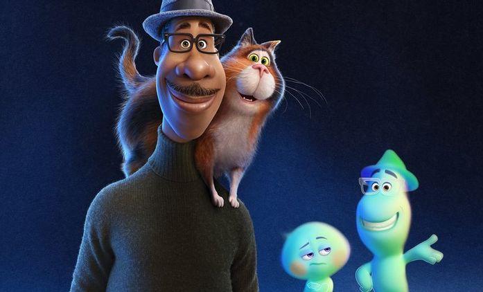 Duše: Chválená pixarovka si to schytává, protože v Evropě dabují postavu černé barvy pleti bílí herci | Fandíme filmu