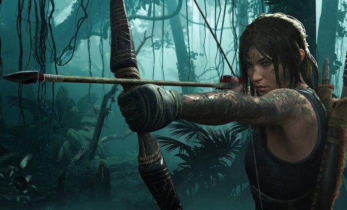Tomb Raider: Chystaný seriál obsadil Laru Croft   Fandíme seriálům