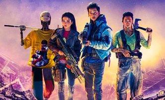Čističi vesmíru: Korejští Strážci Galaxie zachraňují svět v opulentní sci-fi z dílny Netflixu | Fandíme filmu