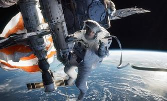 ISS: Thriller nás zavede na mezinárodní vesmírnou stanici | Fandíme filmu