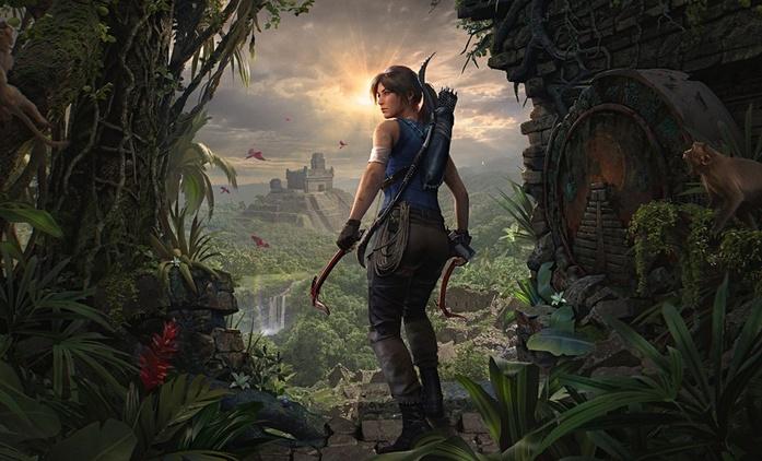 Lara Croft z Tomb Raideru se podívá na Netflix jako anime seriál | Fandíme seriálům