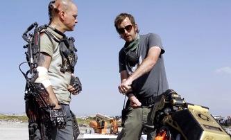 Bleskovky: Režisér Districtu 9 Neill Blomkamp potají natočil hororovou novinku   Fandíme filmu