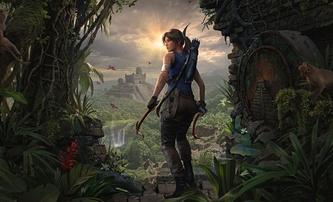 Lara Croft z Tomb Raideru se podívá na Netflix jako anime seriál | Fandíme filmu
