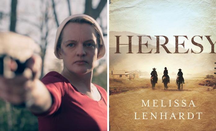 Heresy: Tvůrci Příběhu služebnice chystají western s ostrými hrdinkami | Fandíme seriálům