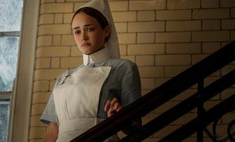 Bleskovky: Po vypadnutí proudu čeká na sestřičku teror   Fandíme filmu