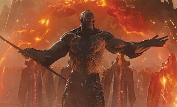 Bleskovky: Justice League je dokončená, efektů je víc než v Avengers: Endgame | Fandíme filmu