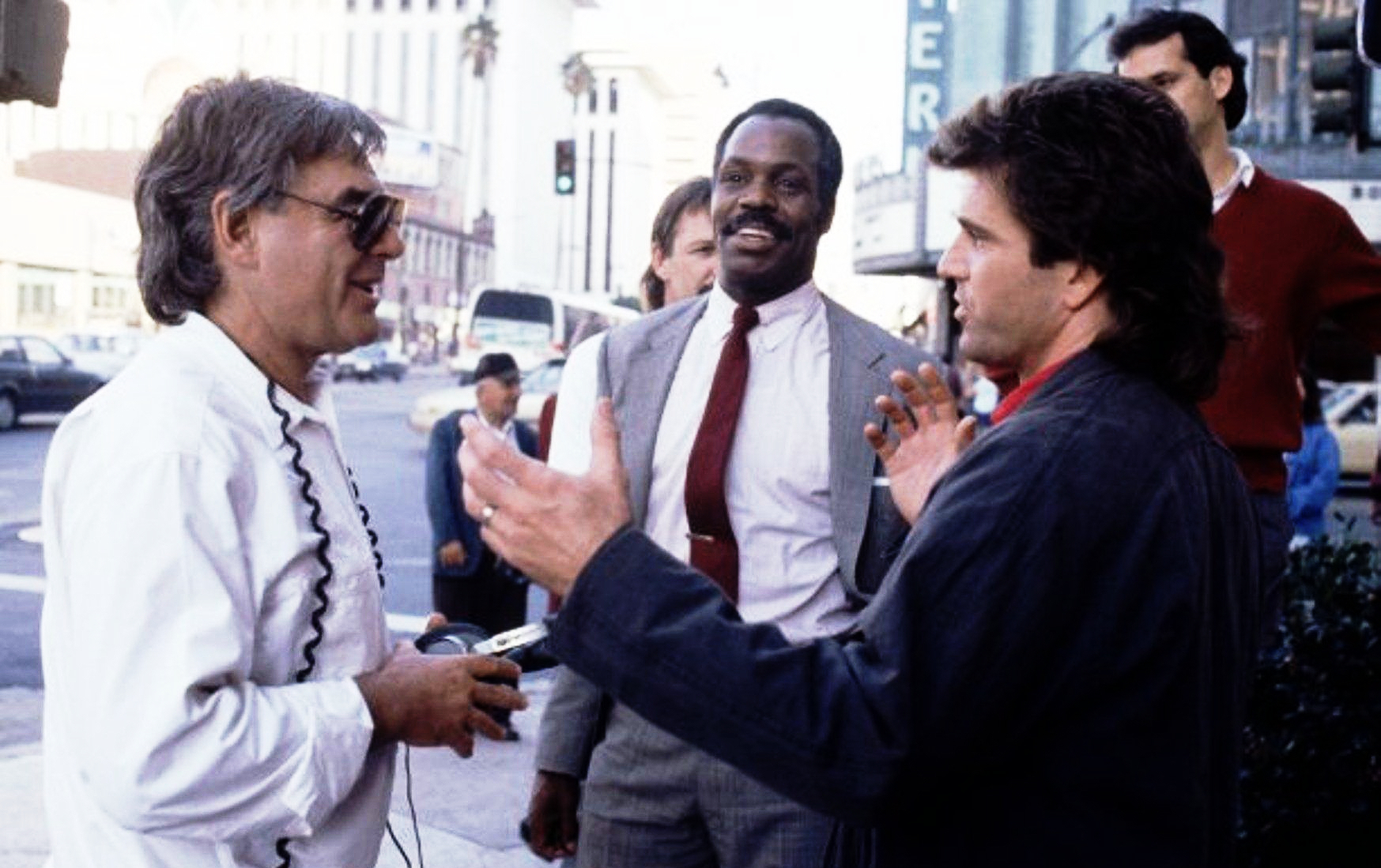 Smrtonosná zbraň 5: Po Gibsonovi a Gloverovi potvrdil pětku i sám režisér