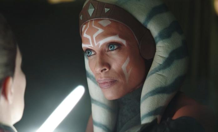 Ahsoka: Obsadil nový Star Wars seriál postavy Ezry Bridgera a velkoadmirála Thrawna? | Fandíme seriálům