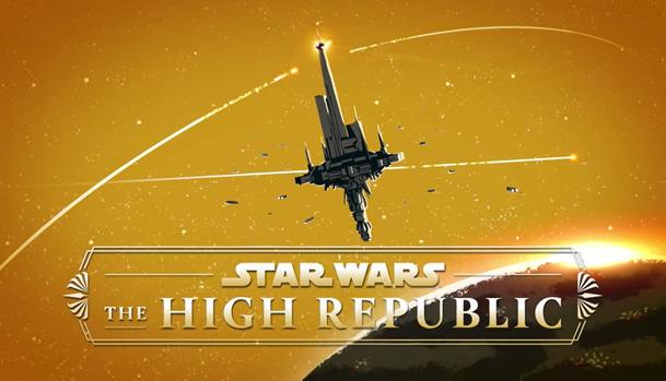 Star Wars: The High Republic - Animovaná videa představují postavy z nové éry Hvězdných válek | Fandíme serialům