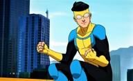 Invincible: První ukázka z nové superhrdinské série od tvůrce Živých mrtvých   Fandíme filmu