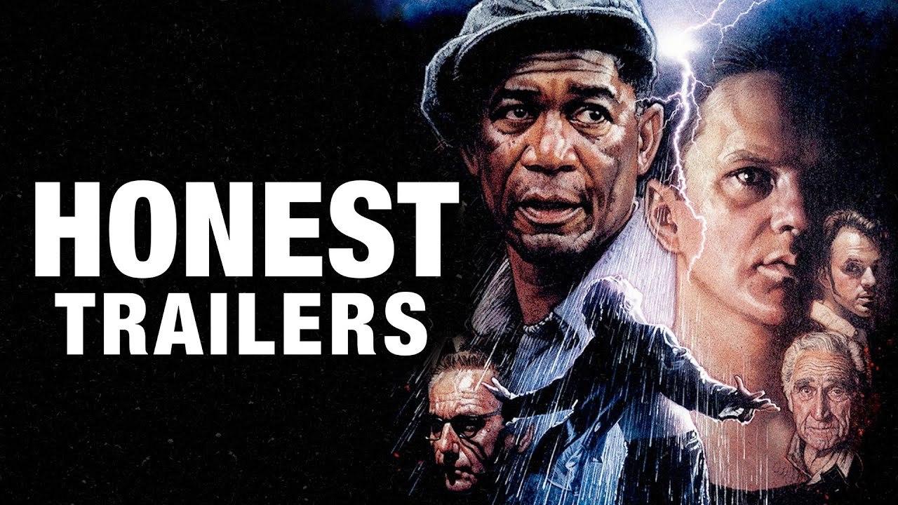 Vykoupení z věznice Shawshank - Upřímný trailer | Fandíme filmu