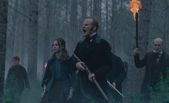 Bleskovky: Vlkodlačí horor nás zavede do historie | Fandíme filmu