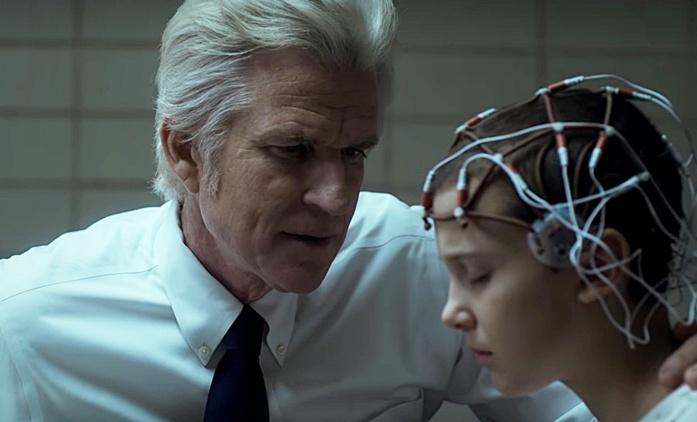 Stranger Things: Nový teaser láká na 4. řadu | Fandíme seriálům