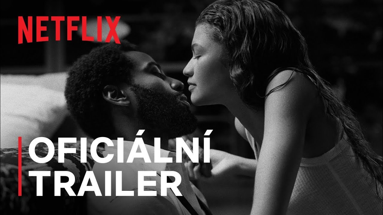 Malcolm a Marie - Trailer | Fandíme filmu