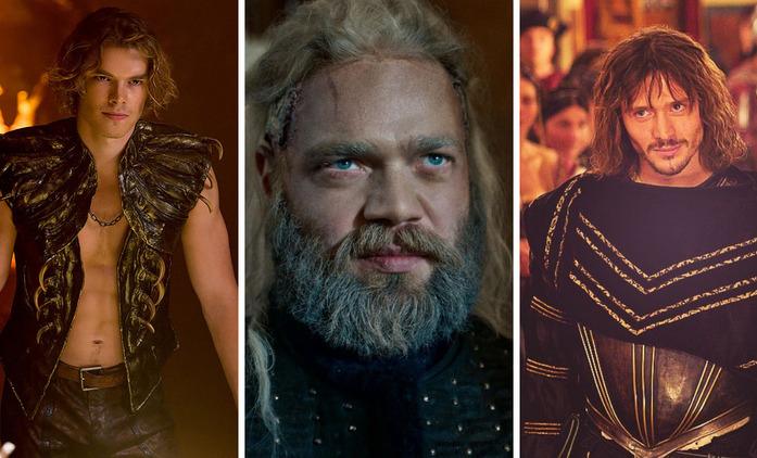 Vikings: Valhalla: Známe kompletní obsazení spin-offu Vikingů od Netflixu | Fandíme seriálům