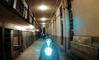 Paranormal Prison: Přečkat noc v chátrajícím vězení nebude procházka růžovým sadem | Fandíme filmu