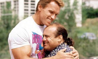 Dvojčata 2: Danny DeVito věří, že se před kamerou opět brzy setká s Arnoldem Schwarzeneggerem | Fandíme filmu