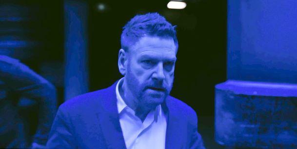 This Sceptred Isle: Kenneth Branagh si zahraje premiéra Borise Johnsona v minisérii o začátku pandemie | Fandíme serialům