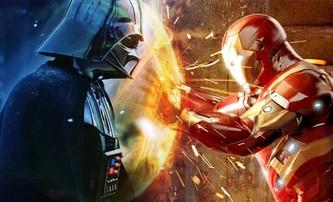 Bleskovky: Spojí se Star Wars s Marvelem? Šéf studia odpovídá | Fandíme filmu