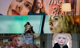 10 nejúspěšnějších hereček uplynulé dekády | Fandíme filmu