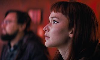 Don't Look Up: Jennifer Lawrence během natáčení utrpěla zranění v obličeji | Fandíme filmu