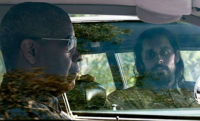 Box Office: Ani Denzel s Letem v pokladnách koronu a fotbal neporazili   Fandíme filmu