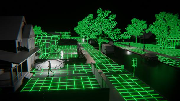 A Glitch in the Matrix: Dokument řeší, zda nežijeme v umělé realitě | Fandíme filmu