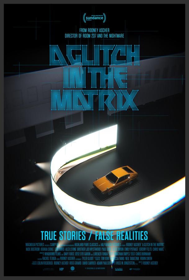 A Glitch in the Matrix: Dokument řeší, zda nežijeme v umělé realitě   Fandíme filmu