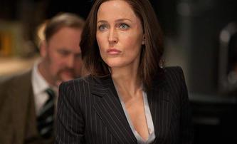 White Bird: A Wonder Story: Gillian Anderson dorazila do Česka, aby zde natočila válečné drama | Fandíme filmu