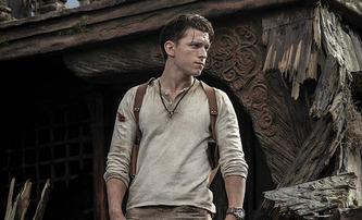 Uncharted: Film má podle Toma Hollanda největší akční scény, na kterých kdy dělal | Fandíme filmu