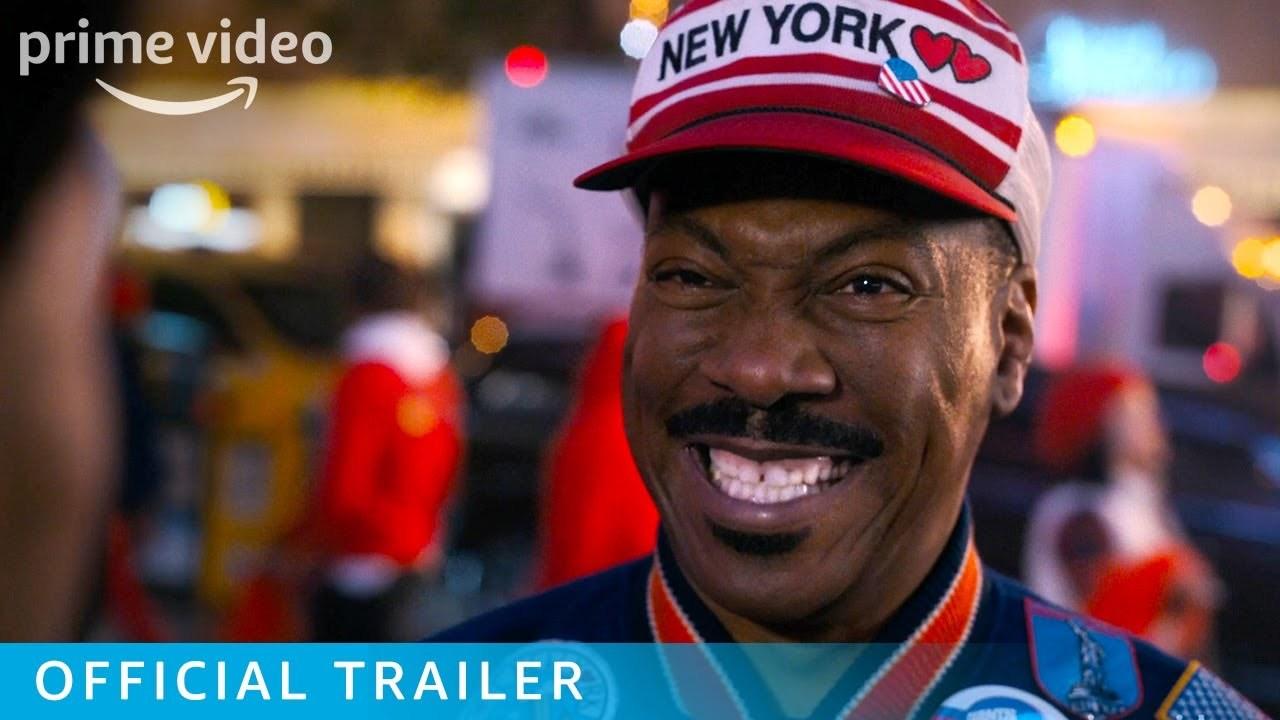 Coming 2 America | Fandíme filmu