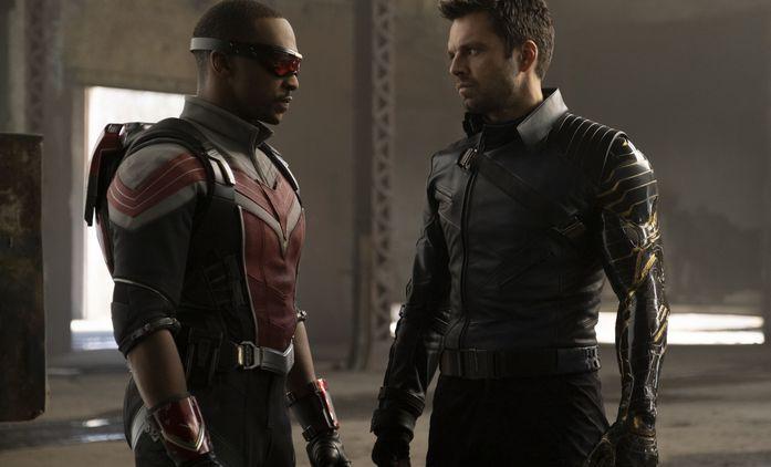 The Falcon and The Winter Soldier láme rekordy a vrátí dalšího Avengera | Fandíme filmu