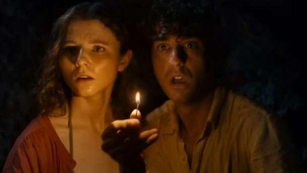 Old: V novince M. Night Shyamalana čas polyká životy během pár vteřin | Fandíme filmu