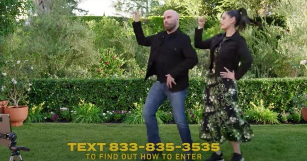 John Travolta se vrací k Pomádě | Fandíme filmu
