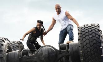 Rychle a zběsile 9: Nová ukázka nešetří akcí, ale zpochybňuje datum premiéry | Fandíme filmu