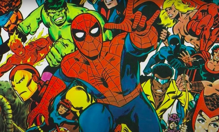 Marvel's Behind the Mask: Dokument od Marvelu ukáže, jak důležité jsou identity superhrdinů pro úspěšný příběh | Fandíme filmu