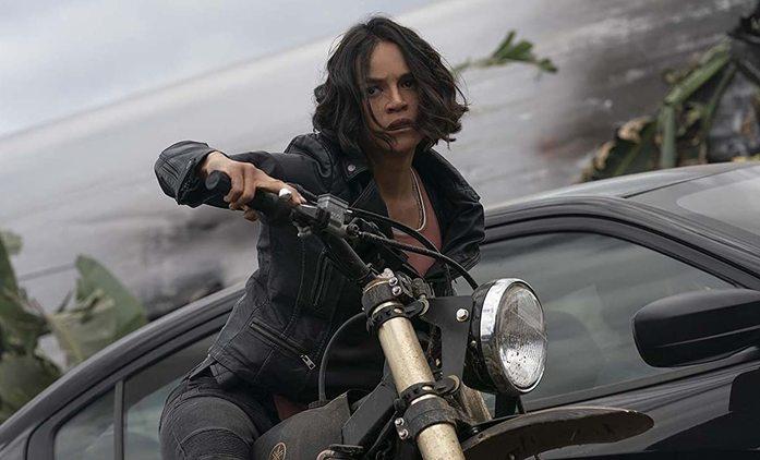 Michelle Rodriguez z Rychle a zběsile bude tváří fantasy dobrodružství Dračí doupě | Fandíme filmu