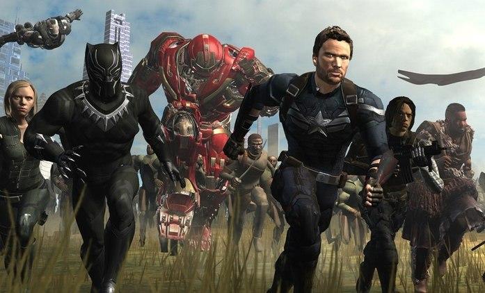 Kontroverzní technika vyrábí Marvel filmy dřív, než je vůbec najatý režisér | Fandíme filmu