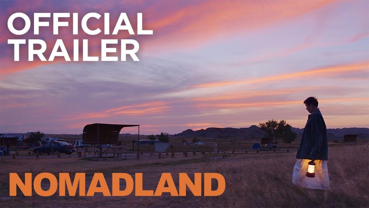 Země nomádů - 2. trailer | Fandíme filmu