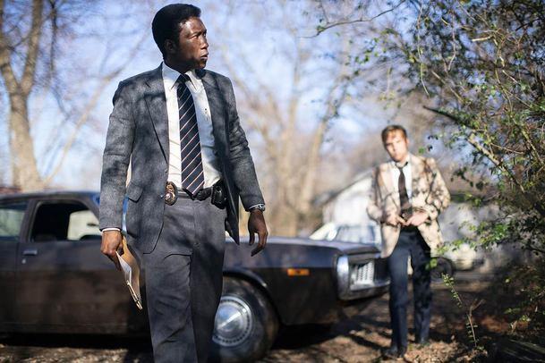 Hutná detektivka Temný případ dostane od HBO úplně nový směr   Fandíme serialům