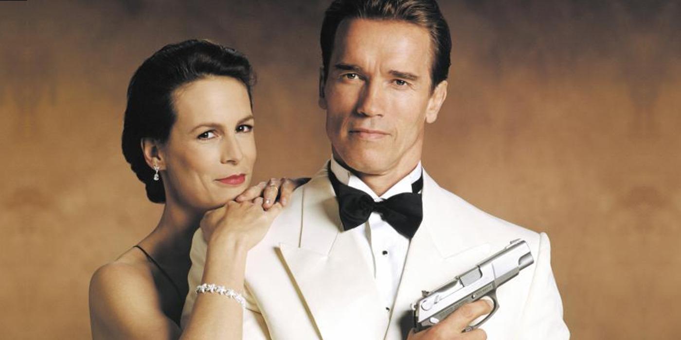 Pravdivé lži: Seriálový remake našel náhradu za Arnolda Schwarzeneggera | Fandíme filmu
