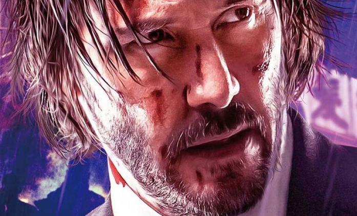 Lovec Kraven: John Wick zájem nemá, fanoušci si žádají Dredda | Fandíme filmu